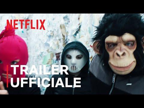 Noi siamo l'onda | Trailer ufficiale | Netflix Italia