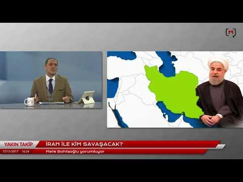 Yakın Takip: İran ile kim savaşacak?