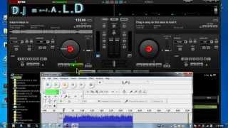 Dj J.A.L.D/ maya hi maya hu (crazy frog remix)