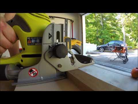 Nautical Cutting Board Build