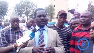 Uasin Gishu government introduces stringent measures to stop middlemen