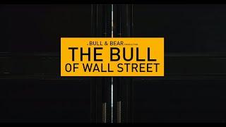 The Bull of Wall Street Brunch at Bull & Bear - Waldorf Astoria DIFC