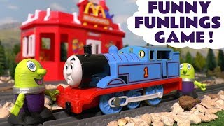 Mcdonald'S Stories With Toys For Kids Tt4u