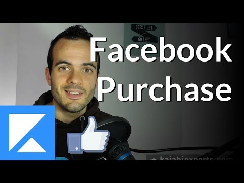 How to Track your Sales with Facebook in New Kajabi