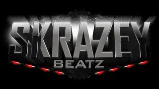 Skrazey Beatz - Blood Of Christ (Rap Instrumental, Hip Hop Beats)