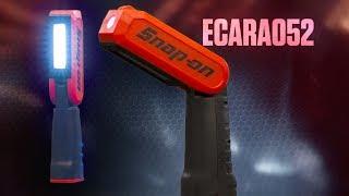 ECARA052 Articulating Work Light | Snap-on Tools
