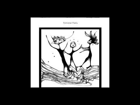 Niro + Hill + Fradejas - Pyrrhonian Poetry (2018) Full Album