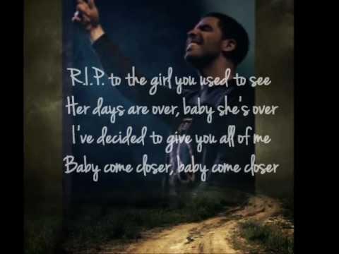 Drake - I'm Ready For You lyrics