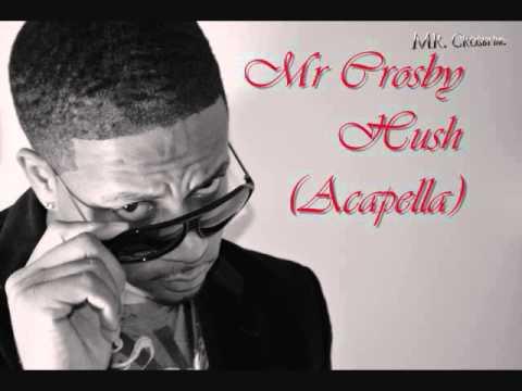 Acapella Usher (Hush Cover)