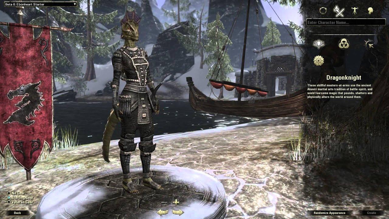 Elder Scrolls Online Build Archer