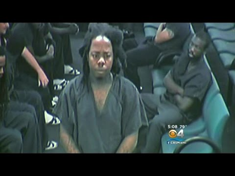 Man Charged In Deadly Pompano Beach Shooting