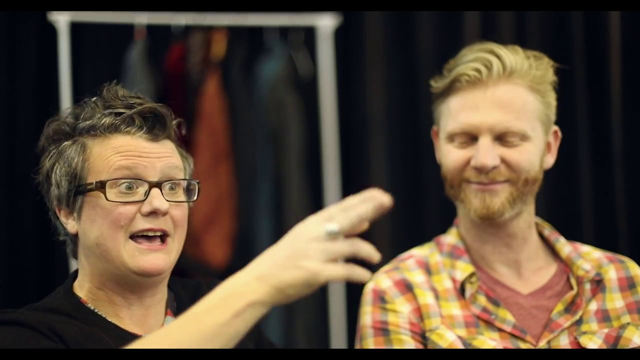 video: Onegin in Rehearsal