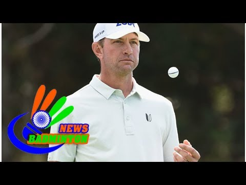 Wife of PGA Tour's Lucas Glover arrested for allegedly attacking golfer and his mother
