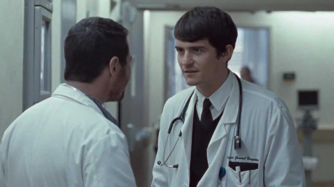 Download The Good Doctor Trailer