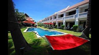 Palm Grove Resort 4* Thailand, Pattaya.