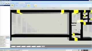 FireGuide - видео урок(Видео по работе с программой FireGuide Автоматизированная система расчёта пожарных рисков. Полевая модель., 2011-09-05T06:01:25.000Z)