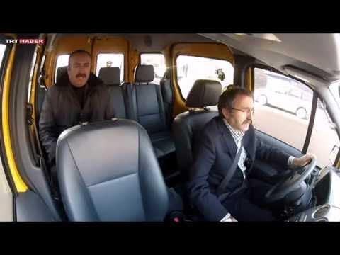 TRT Haber Meclis Taksi - Erzurum Milletvekili Sayın Dr.Cengiz YAVİLİOĞLU