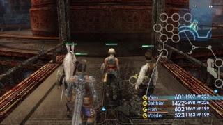 Fallen-Page Let's Play Final Fantasy 12 - Final Fantasy XII - Final Fantasy XII Gameplay