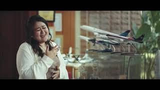 Kamu dan Kenangan Maudy Ayunda Putri Habibie Barsena Cover Produced by Passion Vibe