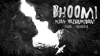 """Bhoomi Njan Vazhunidam"" (Official Music Video) - Vedan | Thudwiser - Malayalam Rap"