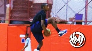 14 Year Old Seventh Woods Is An INSANE Athlete! 6