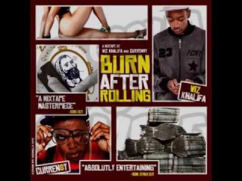 Wiz Khalifa B.A.R [Instrumental] *MP3 DOWNLOAD*