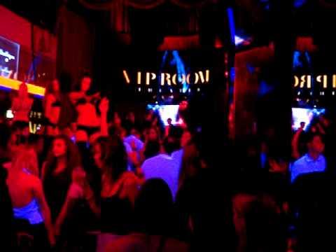 VIP ROOM Paris, dj Smash, May 21