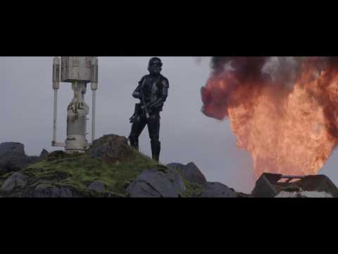 Rogue One: Death Troopers