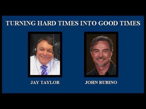 John Rubino Return