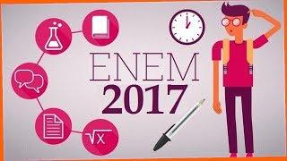Como Consultar Local da Prova do ENEM 2017 Pelo Computador ou Celular