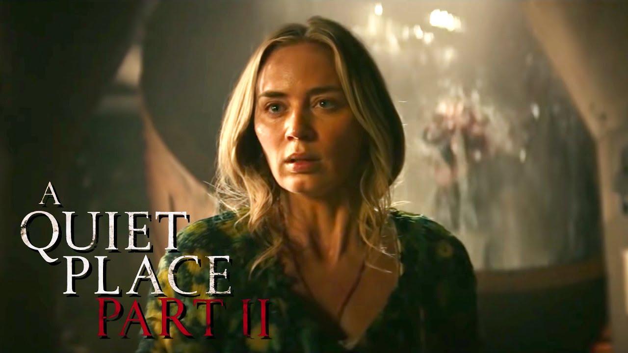 Download A Quiet Place Part 2 Final Trailer