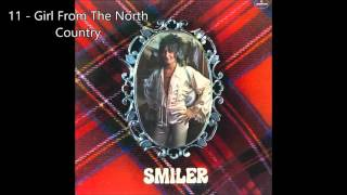 Watch Rod Stewart Girl From The North Country video