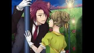 "Boris x Alice ""Animal"" ❤Shinsouban Heart no Kuni no Alice❤"