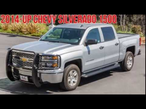 Installation Of Westin Sportsman Grille Guard 2014 Chevy