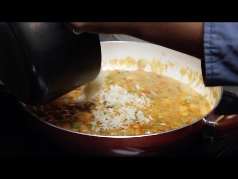 How To: Seafood Casserole