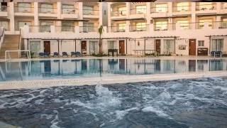 Sol Y Mar Sharks Bay 4* Sharm El Sheikh, Egypt(Отель Sol Y Mar Sharks Bay 4* Sharm El Sheikh, Egypt Этот современно оформленный курортный отель с большим бассейном и торговы..., 2015-07-11T15:03:23.000Z)