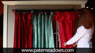 Curtain Panel Sewing Patterns