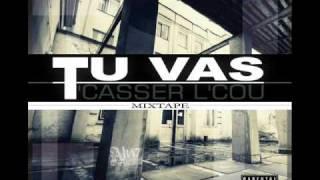 09 - Secro star - Inégalable TU VAS T'CASSER L'COU (AK47 RECORDS)