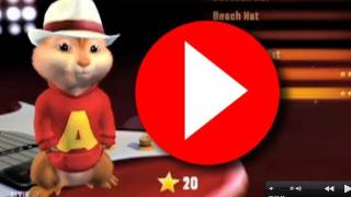 Alvin and the Chipmunks: Chipwrecked Official HD video game trailer - DS Wii X360