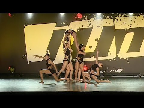 Game of Survival - Performing Dance Arts