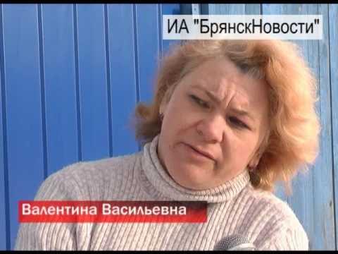 Расследование убийства в Новозыбкове. Январь, 2017 г.
