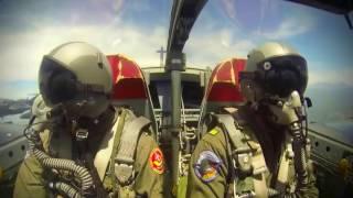 Fuerza Aérea Salvadoreña la flota mas grande de Centroamérica