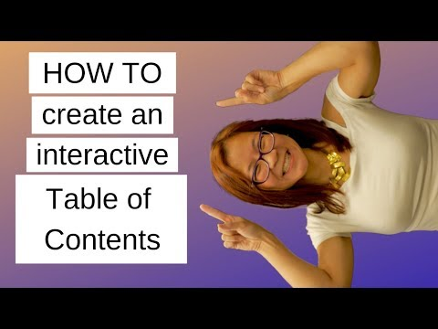 how-to-create-an-interactive-table-of-contents