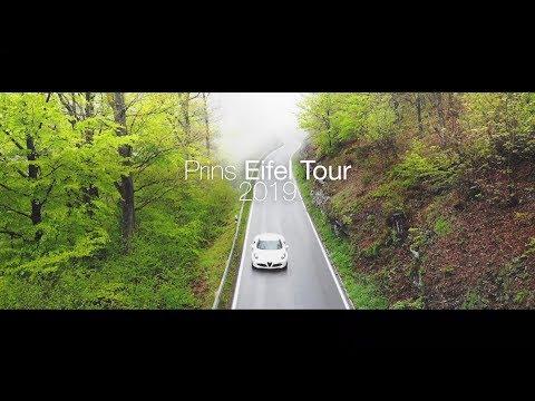 Prins Eifel Tour