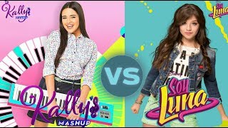 Soy Luna Vs Kally's Mashup (2017) thumbnail