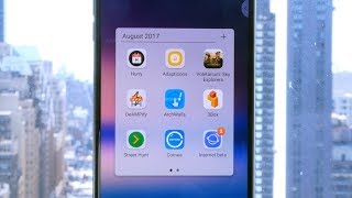 Top 10 Apps - Top 10 Android Apps of August 2017!