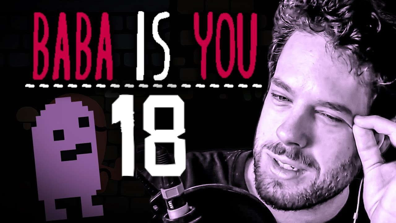 Ach du MEne Güte | Baba is You mit Florentin #18