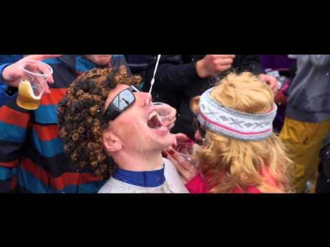 CLOSING FOLIE DOUCE VAL THORENS 2016 - SOUL TRAIN PARTY