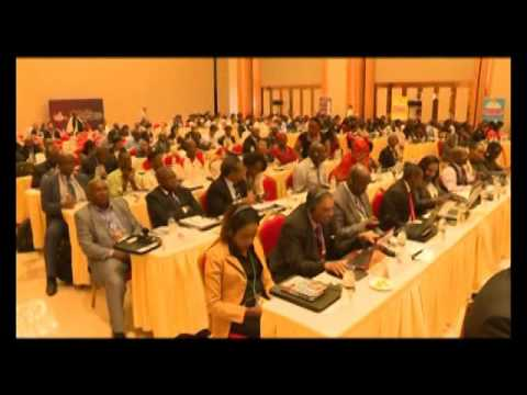 Launch of Southern African  TB  and Health System Support project-Mozambique