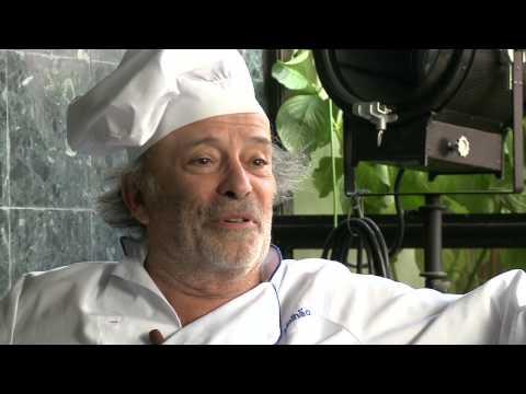 Víctor Espadinha  Construção do personagem